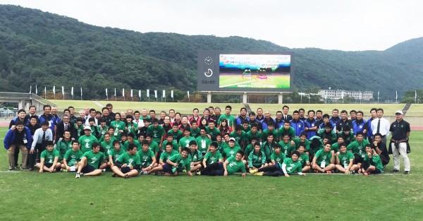 長崎国体ラグビー2014-10-21