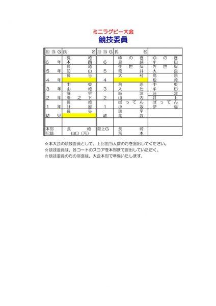 コピーH29年度ミニ大会グランド担当 (003)のサムネイル