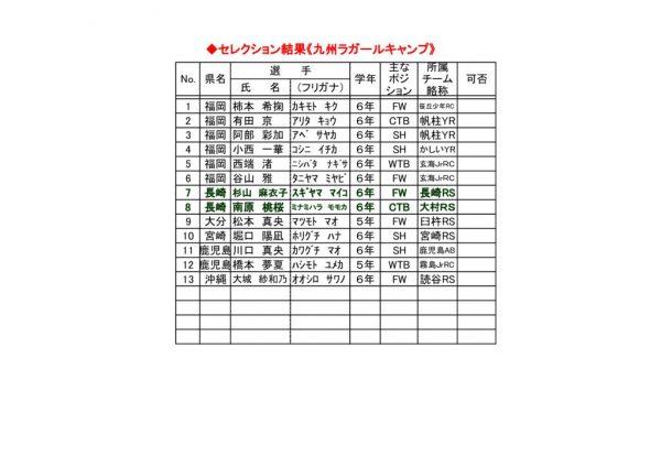コピーセレクションメンバー【R020119】のサムネイル